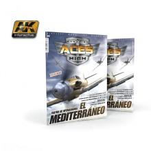 Revista Aces High nº 4 en español