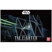 STAR WARS TIE FIGHTER 1/72