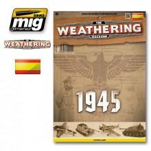 Revista Weathering Magazine nº 11 es español