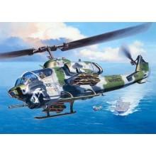 Bell AH-1W Super Cobra 1/48