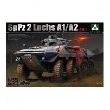 SpPz 2 Luchs A1/A2 2in1 1/35