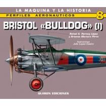 BRISTOL BULLDOG (I) QUIRON