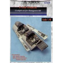 Grumman F-14B Tomcat cockpit 1/48