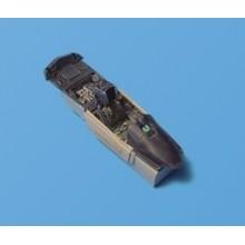 F/A-18C HORNET COCKPIT SET 1/48