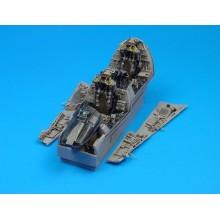 F-4C PHANTOM II COCKPIT 1/48