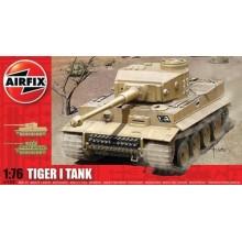 Pz.Kpfw.VI Tiger I Pz.Kpfw.VI 1/76