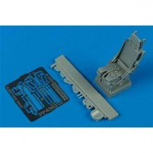 ASIENTO F-105D 1/48