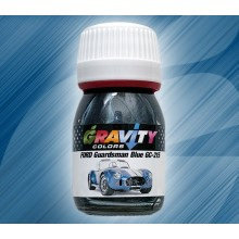 Ford Guardsman Blue de Gravity Colors  30 ML.