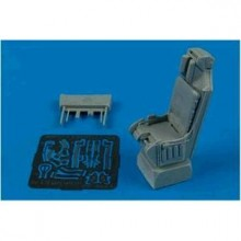 ASIENTO 1G-2 A-7E EARLY 1/48
