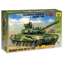 Russian T-90 1/72