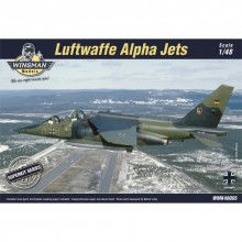 Luftwaffe Alpha Jet 1/48