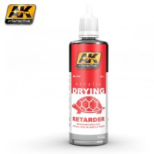 ACRILIC DRYING RETARDER 60 ML.