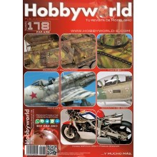 Revista Hobby World nº 178