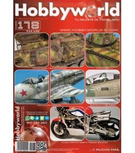 Revista Hobby World nº 178