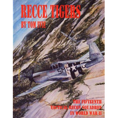 RECCE TIGERS BY TOM IVIE EDT. USK