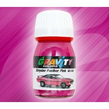 GC-124 Chrysler Panther Pink de Gravity Colors