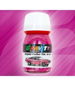 GC-124 Chrysler Panther Pink de Gravity Colors