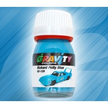 GC-126 Richard Petty Blue de Gravity Colors