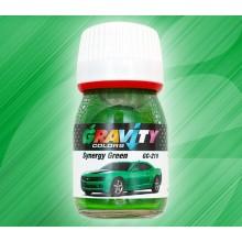 GC-219 Synergy Green de Gravity Colors