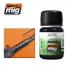 PIGMENTO GUN METAL