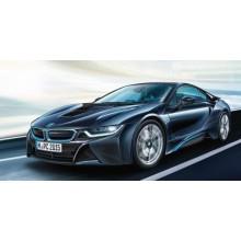 BMW i8  1/24