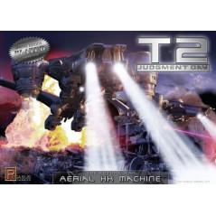 Chrome Plated Terminator 2 T-800 Endoskeletons (Kit) 1/32