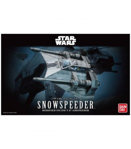 STAR WARS SNOWSPEEDER 1/48