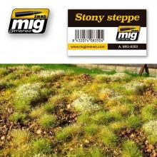 STONY STEPPE