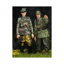 German Grenadier Set (2 figs) 1/35