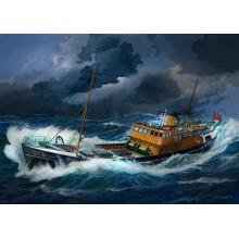 North Sea Trawler 1/142