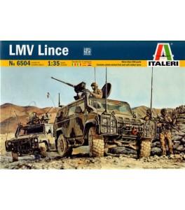 LMV Lince NEW TOOLING! 1/35