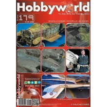 Revista Hobby World nº 179