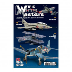 Revista Wing Masters n 107