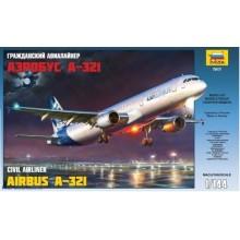 Airbus A321 1/144