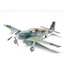 North American RAF Mustang III 1/48