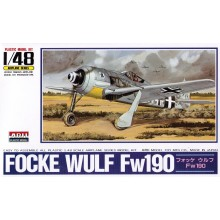 FOCKE WULF FW-190 1/48