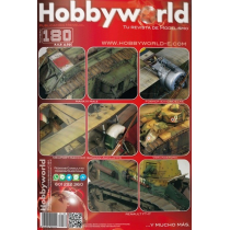 Revista Hobbyworld nº 180