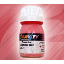 GC-311 Protective Synthetic wax  Gravity Colors