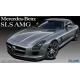 MEREDES-BENZ SLS AMG  1/24