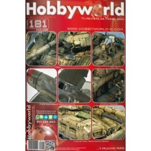 Revista Hobby World nº 181