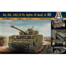 Pz.Kpfw.IV Ausf.H 1/35