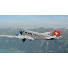 Junkers Ju - 52 / 3M ''Tante Ju'' 1/72