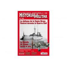 REVISTA ESPAÑOLA DE HISTORIA MILITAR 155