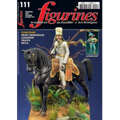 Revista Figurines nº 111