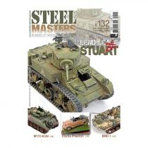 Revista Steel Masters nº 132
