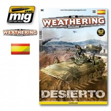 Revista The Weathering Magazine,Desierto en español