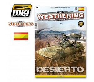 Revista The Weathering Magazine,Desierto en español