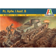 Pz.Kpfw.I Ausf.B 1/35