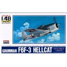 F6F-3 HELLCAT 1/48