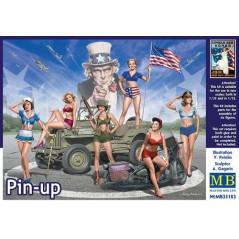 PIN-UP 1/35